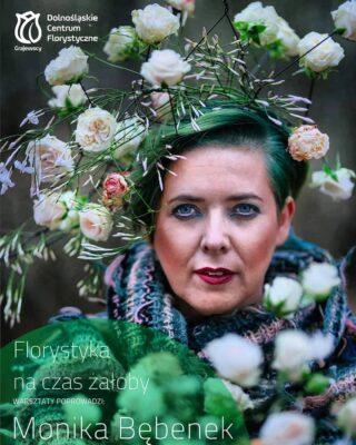 Jeszcze we wrześniu widzimy się na warsztatach z Moniką Bębenek 😁🍀 #warsztaty #warsztatyflorystyczne #florysta #florystyka #kwiaty #sztuka #florystykażałobna #grajewscy #flowers @hurtownia_grajewscy
